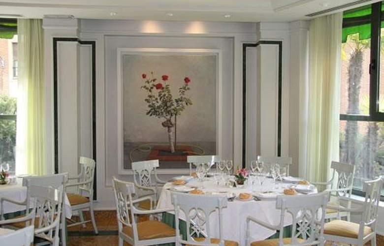 Olid  - Restaurant - 4