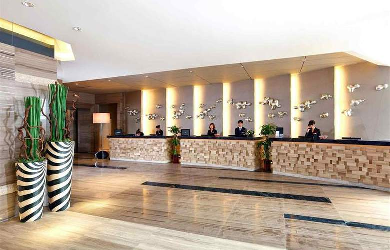 Grand Mercure Sunshine - Hotel - 28
