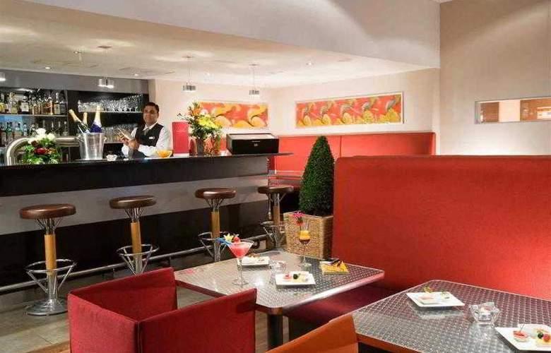 Mercure Frankfurt Airport - Hotel - 4