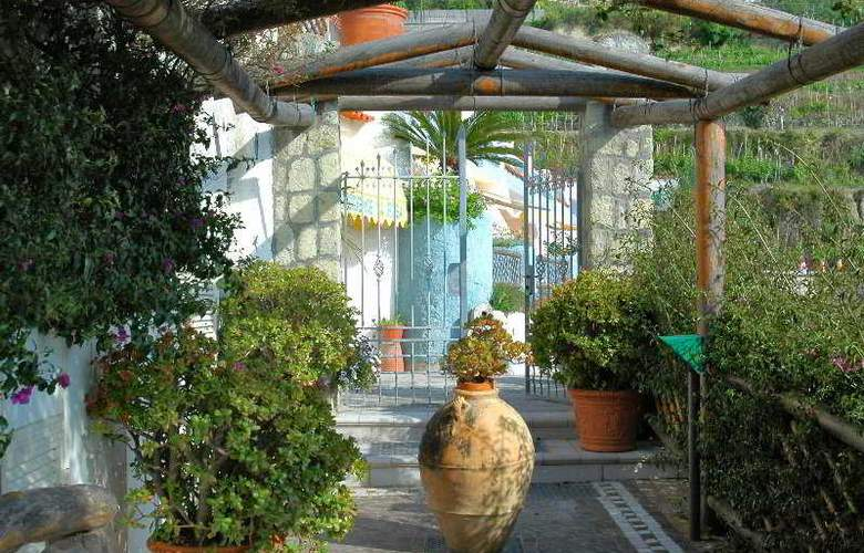 Parco Hotel La Rosa - General - 1