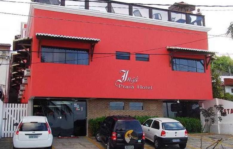 Ingá Praia - Hotel - 0