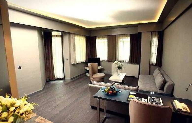 Kervansaray Thermal - Room - 12