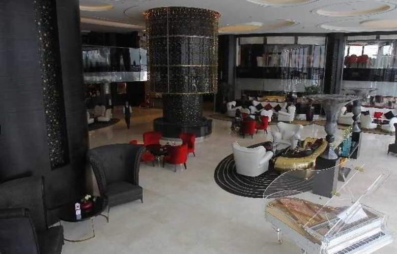 Millennium Hotel Amman - General - 5