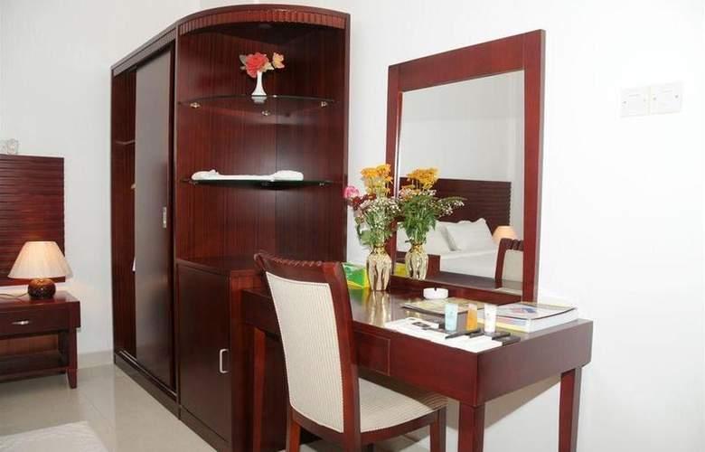 Al Jabal - Room - 1