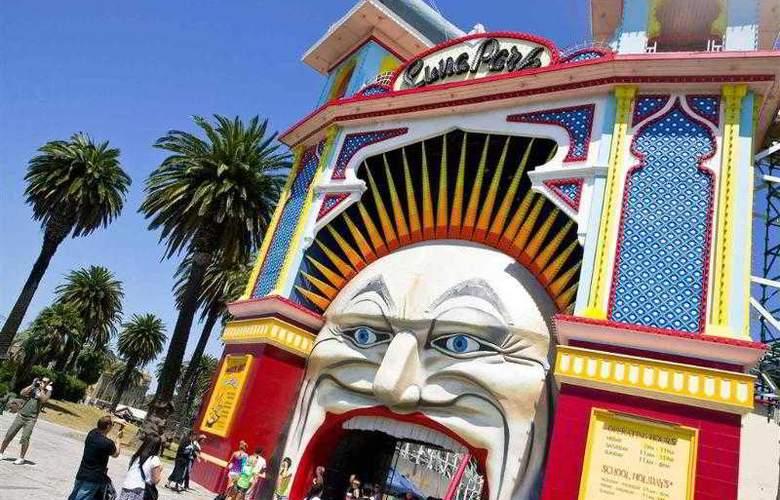 Pullman Melbourne Albert Park - Hotel - 61