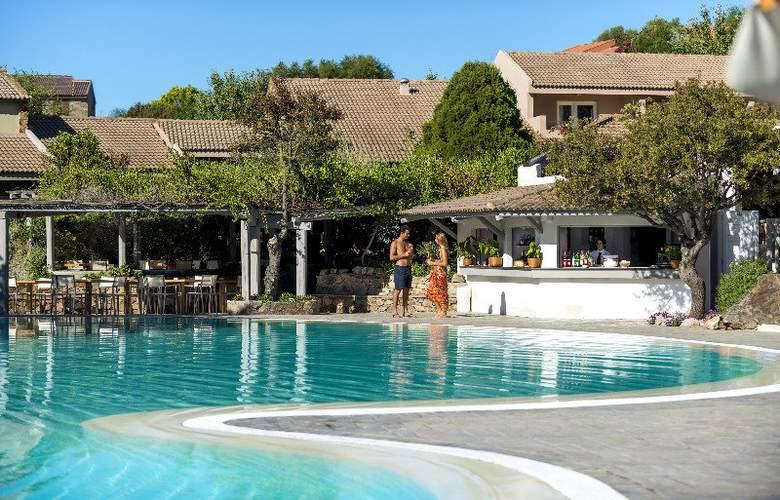 Chia Laguna – Hotel Village - Bar - 3