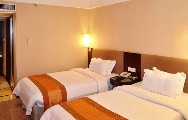 GuangDong Hotel - Room - 4