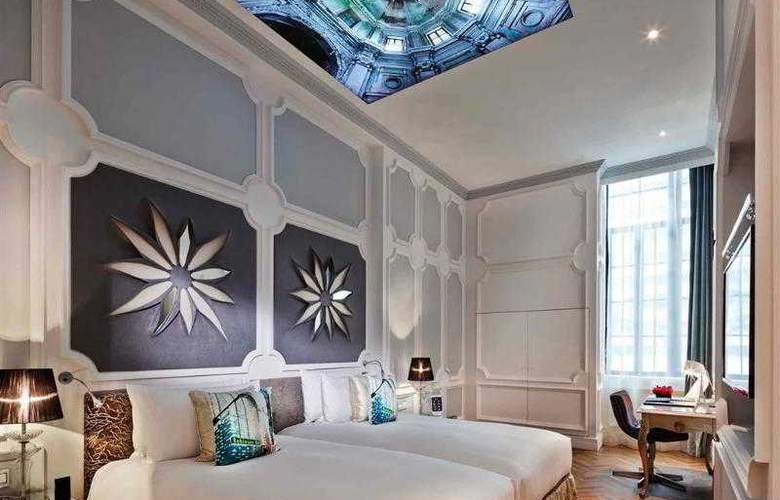 So Sofitel Singapore - Hotel - 13