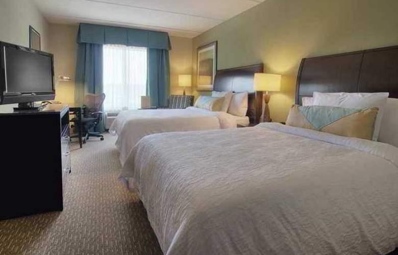 Hilton Garden Inn Houston/Pearland - Hotel - 2