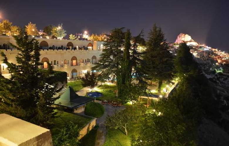 Uchisar Kaya - Hotel - 15