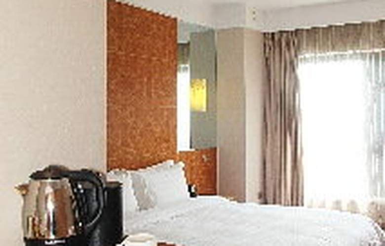 Ramada Plaza South - Room - 2