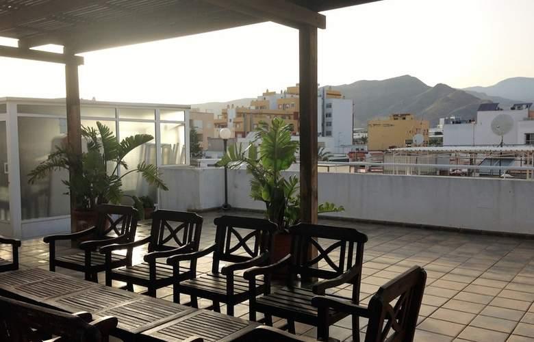 Mirablau - Terrace - 16