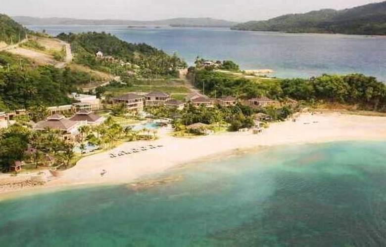 Misibis Bay - Hotel - 0