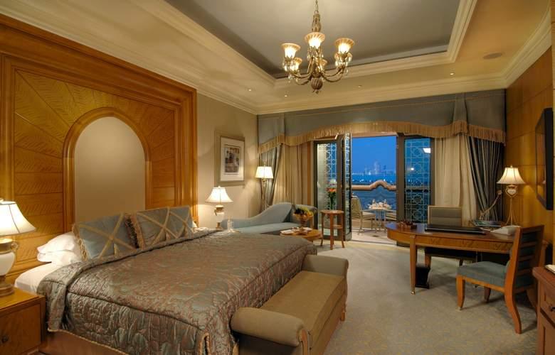 Emirates Palace - Room - 20
