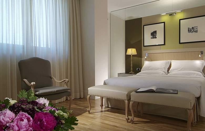 Starhotels Tuscany - Room - 2