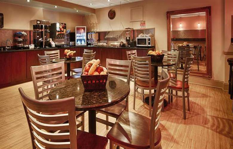 Best Western Plus Coastline Inn - Restaurant - 44