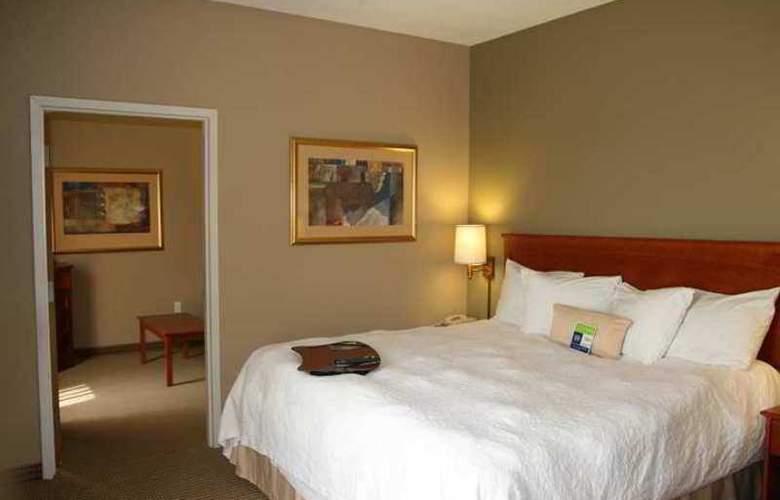 Hampton Inn Mitchell - Hotel - 5