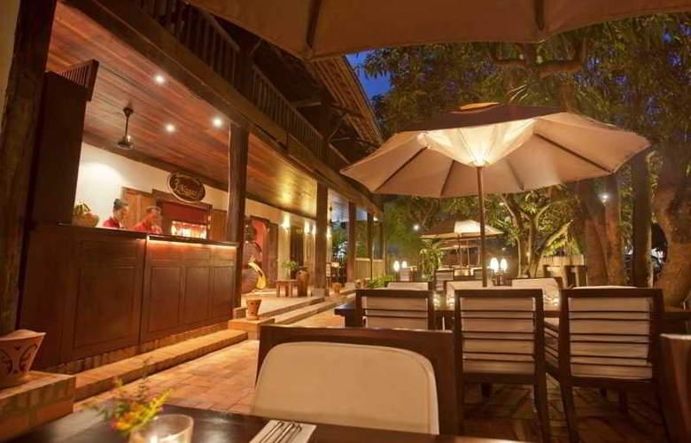 3 Nagas - Restaurant - 2