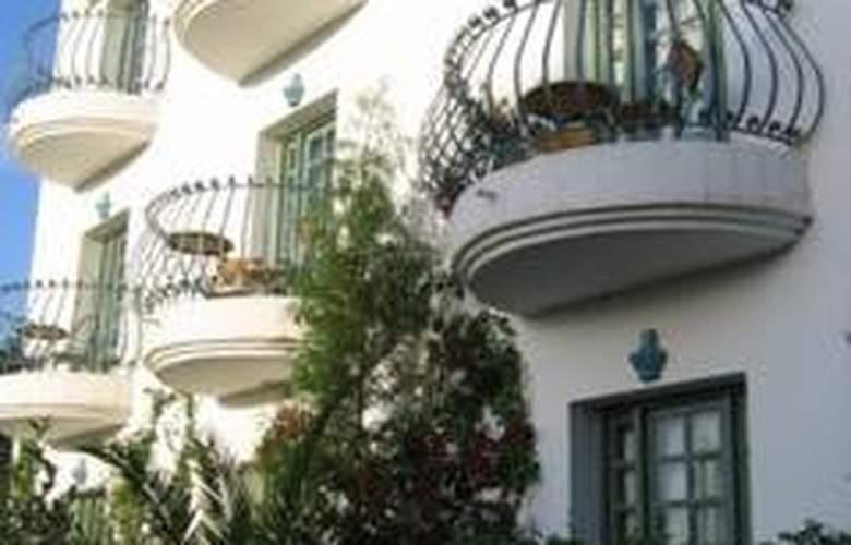 Daphne Club Miramar - Hotel - 0