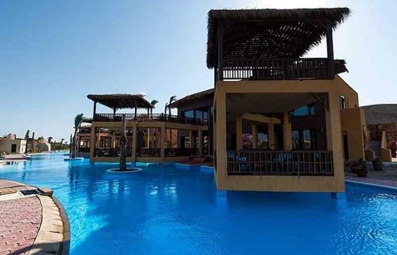 Sentido Kahramana Aquapark - Pool - 2