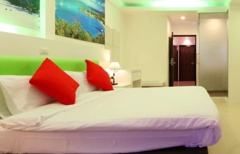 iCheck Inn Patong - Room - 4