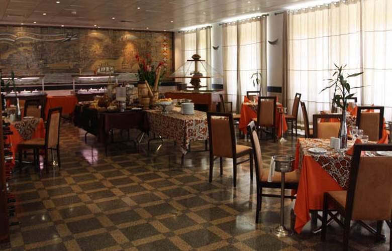 Continental - Restaurant - 4