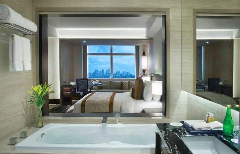 Gran Meliá Jakarta - Room - 18