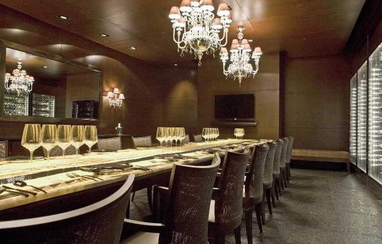 Le Meridien New Delhi - Restaurant - 21