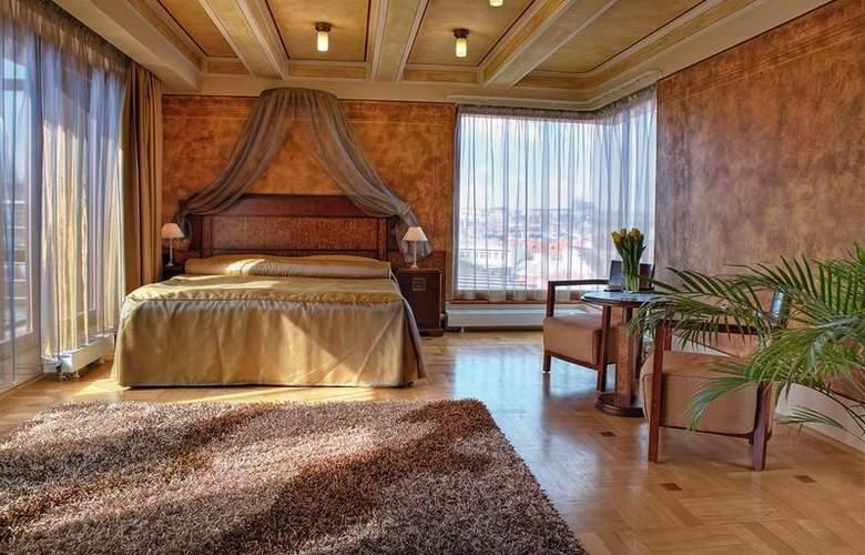 Majestic Plaza Prague - Room - 101