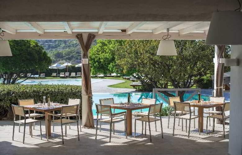 Chia Laguna – Hotel Village - Restaurant - 9