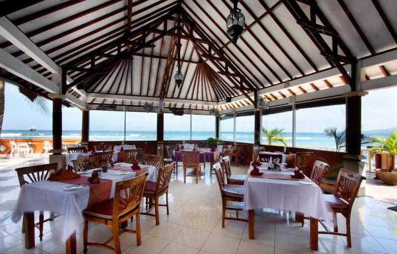 Bali Palms Resort - Restaurant - 8