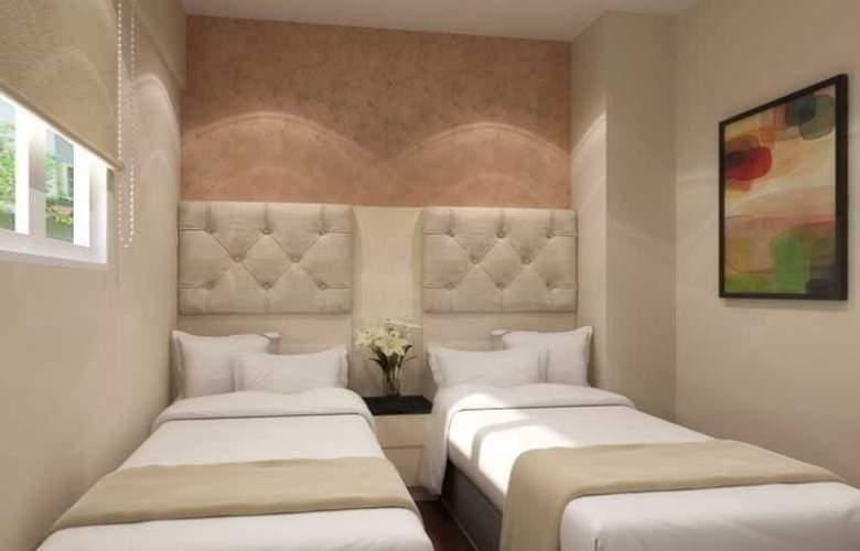 Sandpiper Hotel - Room - 7