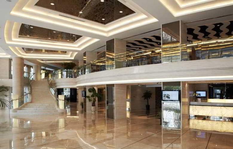 Regal Jinfeng - Hotel - 0