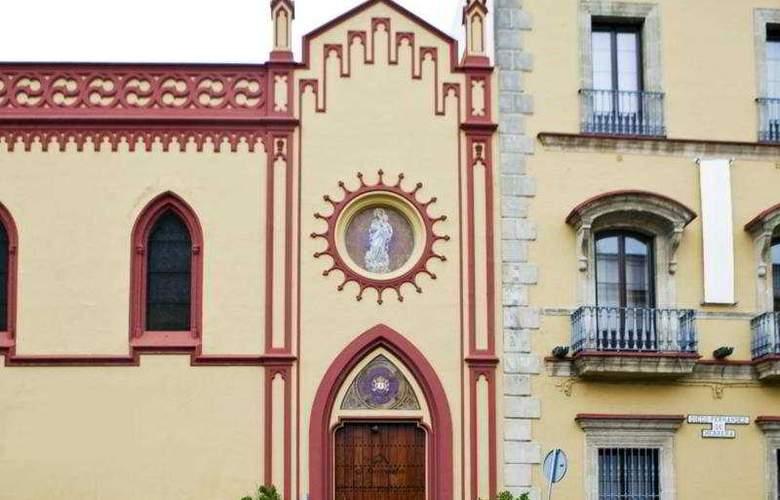 Itaca Jerez - Hotel - 0