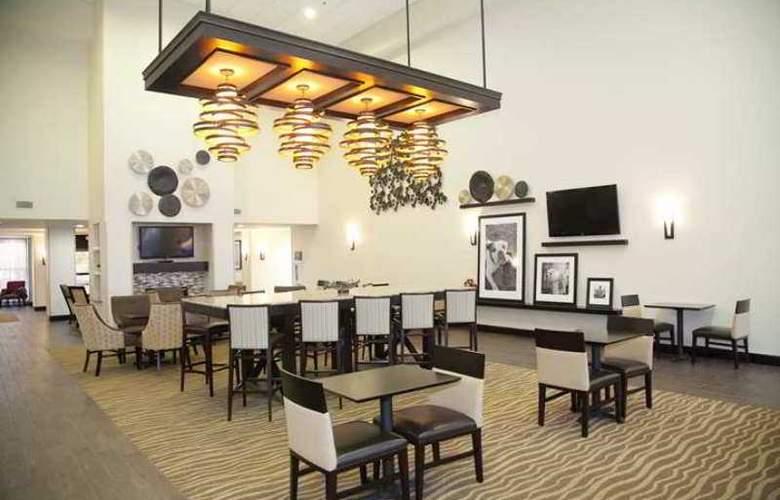 Hampton Inn & Suites Alpharetta - Hotel - 0