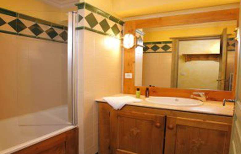 Residence Village Montana - Room - 6