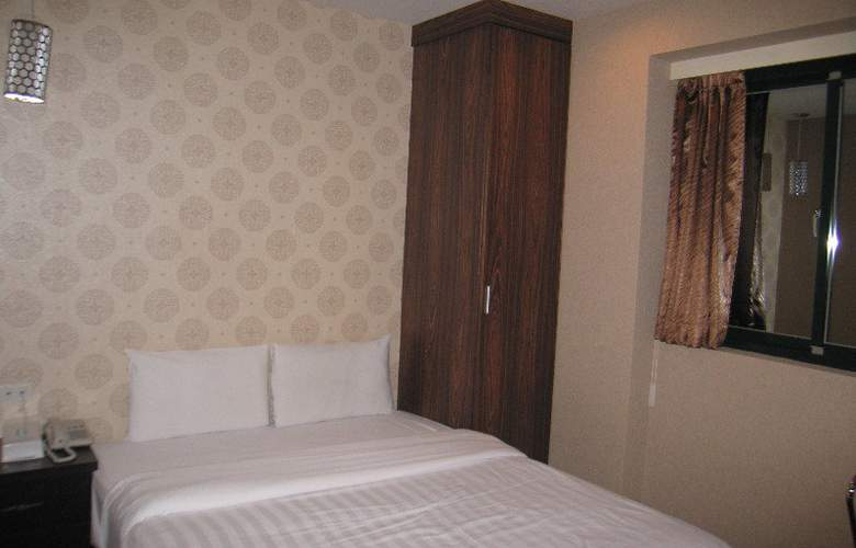 Simply Life Hotel - Room - 0