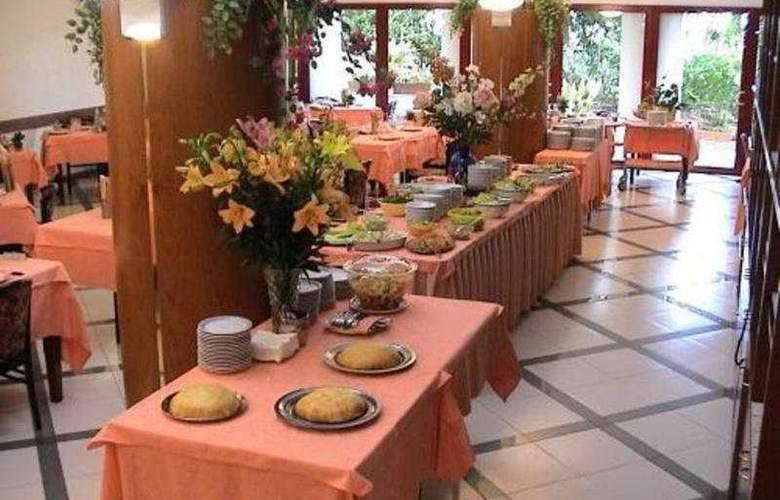 Albergo Angiolino - Restaurant - 4