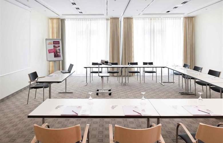 Mercure Berlin City - Conference - 76
