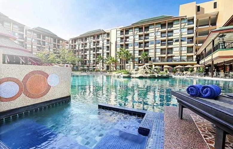 Novotel Phuket Vintage Park - Hotel - 24