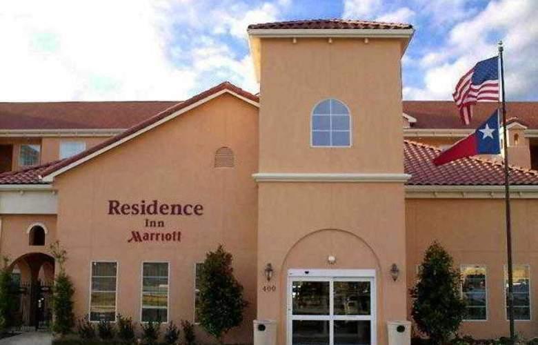 Residence Inn Killeen - Hotel - 0