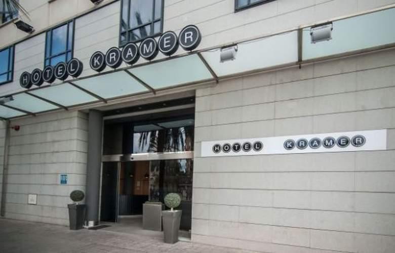 Kramer - Hotel - 0