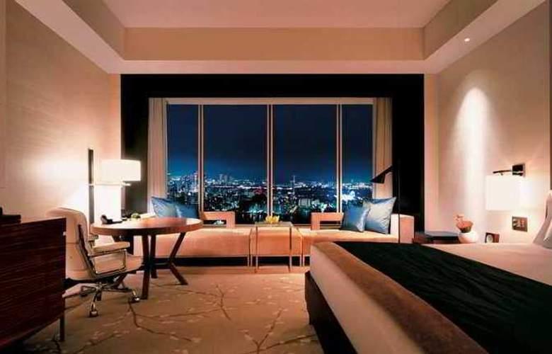 Conrad Tokyo - Hotel - 4