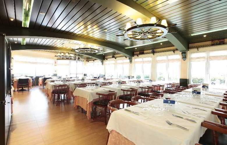 Prestige Coral Platja - Restaurant - 29
