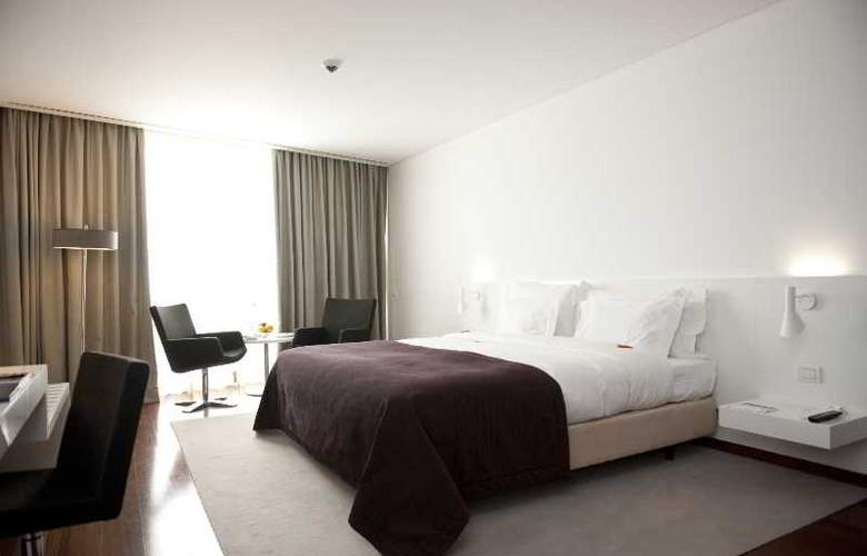 Pousada de Faro - Estoi Palace Hotel - Room - 2