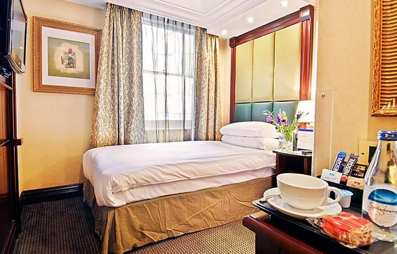 Shaftesbury Hyde Park International - Room - 4
