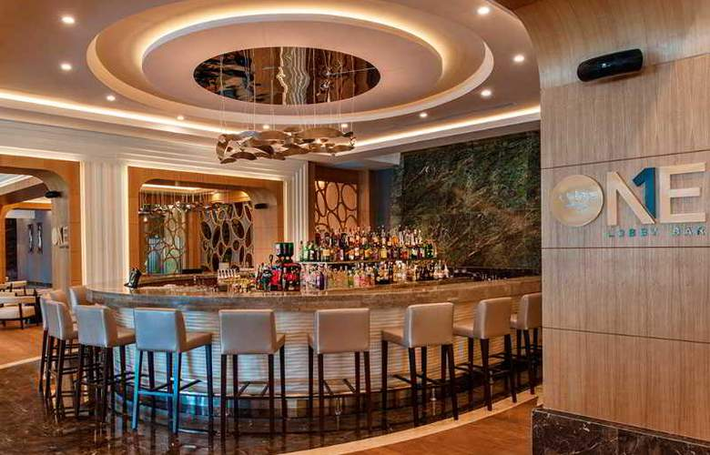 Regnum Carya Golf & Spa Resort - Bar - 17
