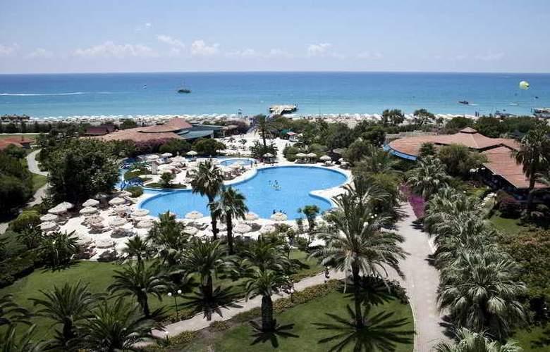 Sunrise Park Resort & Spa - Hotel - 11