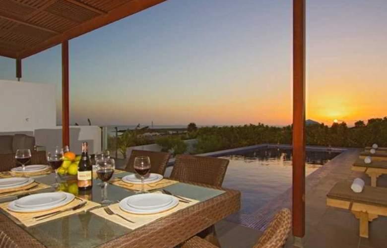 Hoopoe Villas Lanzarote - Hotel - 5