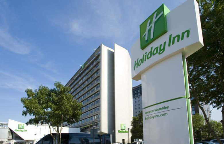 Holiday Inn London Wembley - Hotel - 4